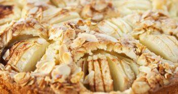Einfaches Apfelkuchen-Rezept: mit Rührteig oder Mürbeteig