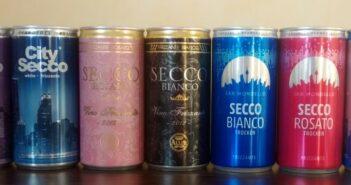 Sekt und Prosecco in Dosen kaufen? Wir testen Aldi, Lidl, Netto, Rewe, Edeka und Real