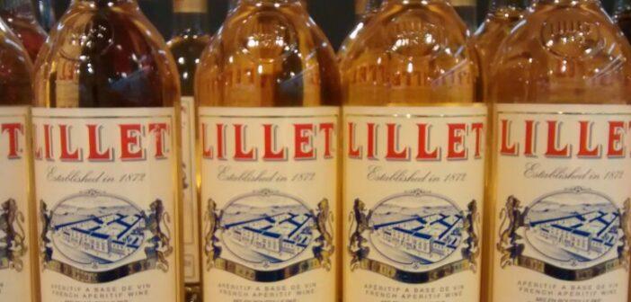 Lillet-Rezepte: Lillet-Blanc-Rezepte, Lillet-Rouge-Rezepte, Lillet-Rosé-Rezepte.