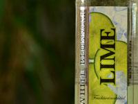Der White Blossom - Lime ist perfekt für diejenigen, die es gerne süß und spritzig mögen.