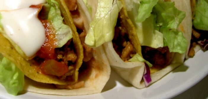 Kulinarische Gerichte: Leichte Rezepte aus Arizona