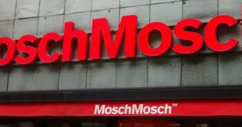 Vegan essen in Mainz: zum Beispiel im MoschMosch in der Mailandsgasse am Brand