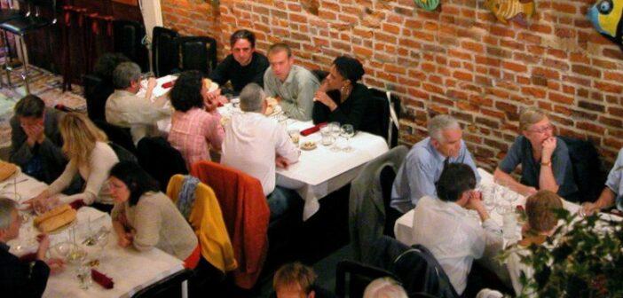 Der Mainzer und die Esskultur