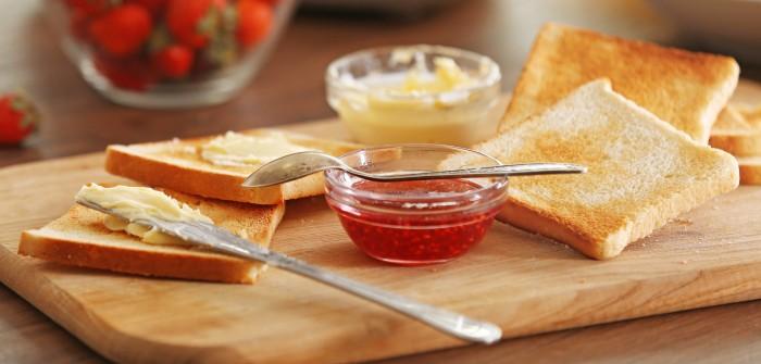 Lebensmittel Zusatzstoffverordnung: Betrunken durch Toastbrot?