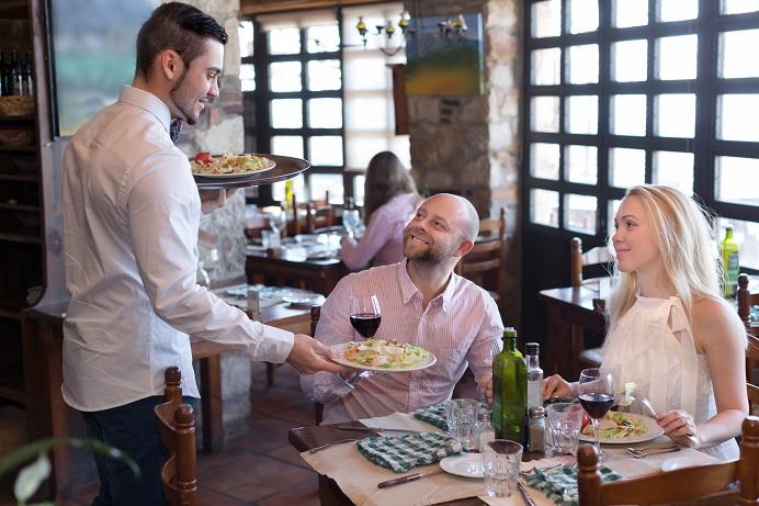 Geschmäcker sind verschieden. Deshalb häufen sich die Restaurant-Hitlisten, die verschiedener nicht seien könnten. — Welcher aber trauen? (#01)