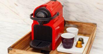 Kaffeemaschinen: 5 Gerätetypen und ihre Tücken