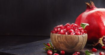 Granatapfel: 8 Tipps rund um die Powerfrucht