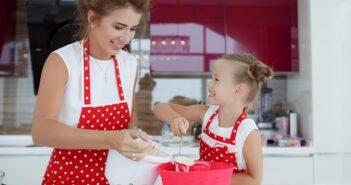 Backen mit Silikonformen: Leckere Rezepte & Tipps