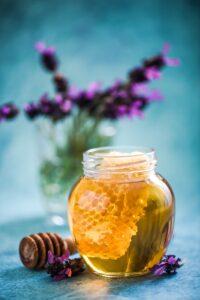 Honig: Eine weitere Alternative zum Zucker. (#04)