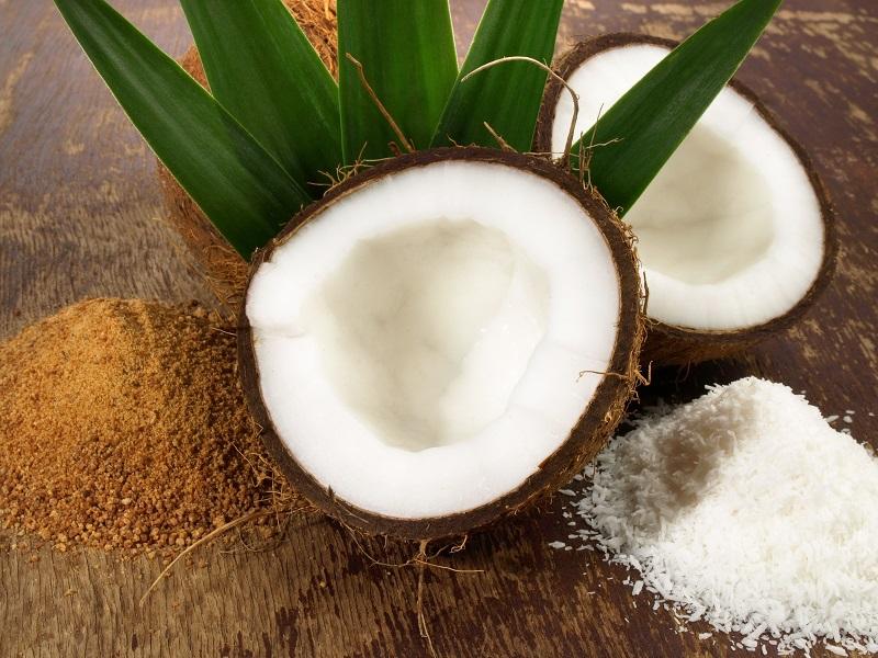 Bekannt geworden ist der Kokosblütenzucker aus dem Grund, dass er einen ganz besonders geringen glykämischen Index hat. (#02)