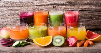 Der grüne Smoothie : der leckere und schnelle Snack für zwischendurch