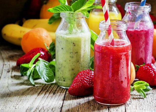 Eine gesunde Ernährung sollte für jeden ein wichtiges Thema sein. Sehr oft wird nicht darauf geachtet, ob der Körper auch genügend Nährstoffe und Vitamine bekommt. (#04)