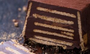 """Ein DDR Schokoladen Rezept, das es bis in den Westen geschafft hat, ist der """"Kalte Hund"""". (#1)"""