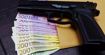 Schutzgelderpressung: In die Offensive gehen
