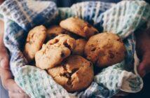 Last Minute Kekse: So gelingen schnelle Plätzchen
