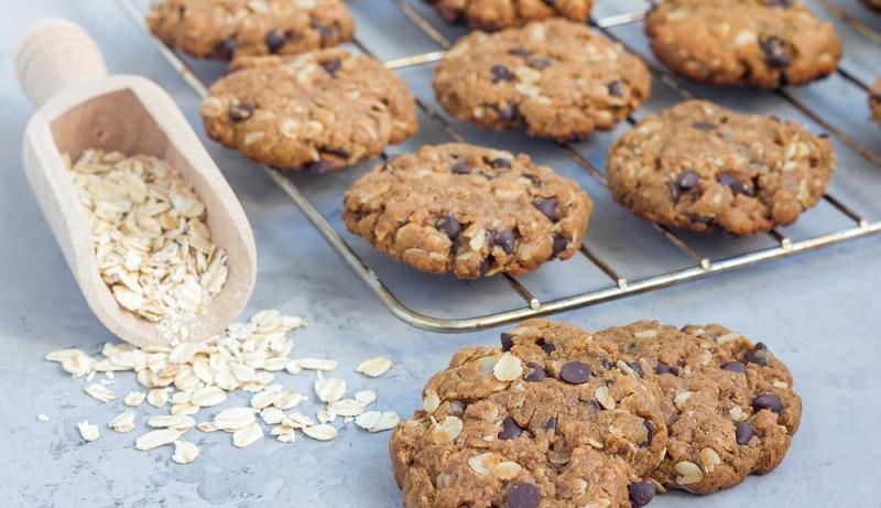 Last-Minute-Kekse leicht- und selbstgemacht. (#01)