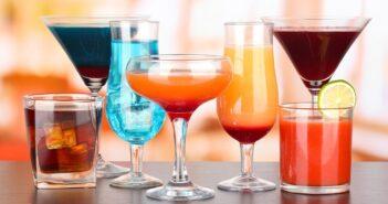 Gläser: Gastro Gewerbe liebt die Vielfalt