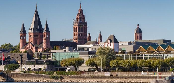 Regionale Küche in Mainz: Leckere Spezialitäten, neu aufgelegt