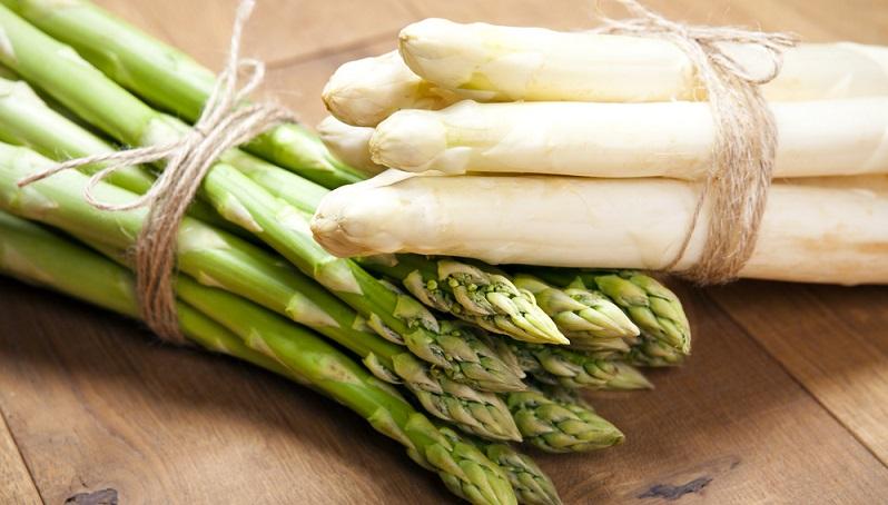 Wer das edle Gemüse liebt und nicht nur zwei Monate genießen möchte, kann auf ausländische Erzeugnisse zurückgreifen. (#01)