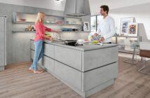 Aktuelle Küchentrends: Was kann man von einer modernen Einbauküche erwarten?