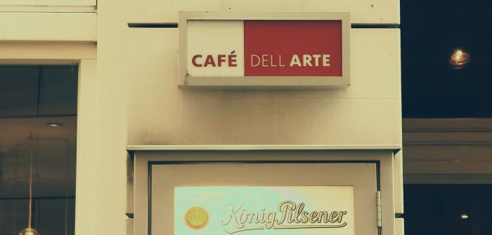 Café dell Arte