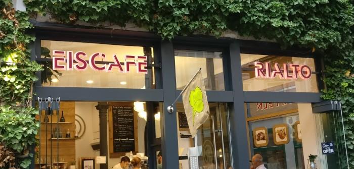 Eiscafé Rialto