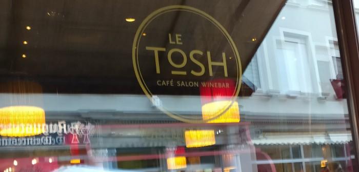 Le Tosh