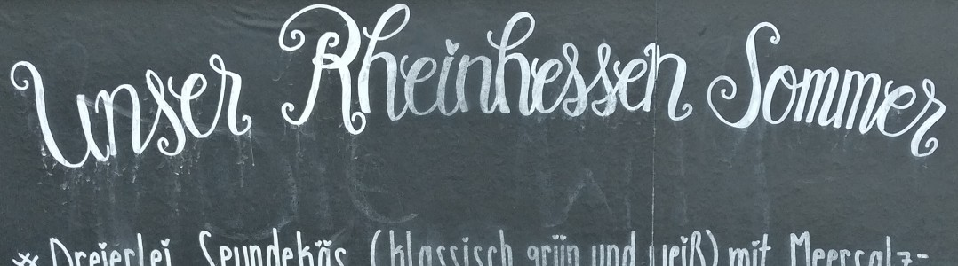 Restaurants in Mainz