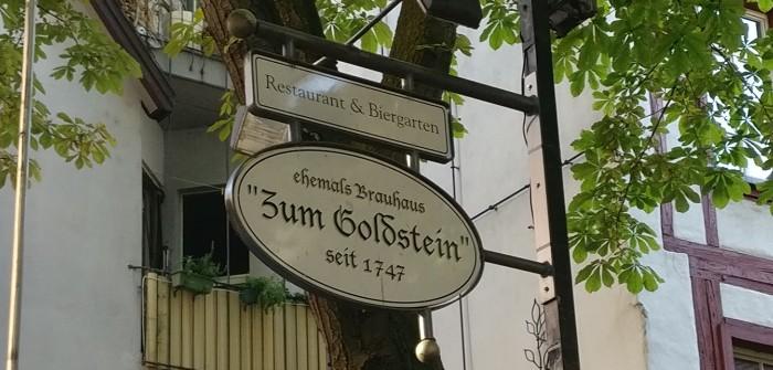 Zum Goldstein