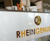 Rheingenuss Ginsheim: So muss Eis schmecken!