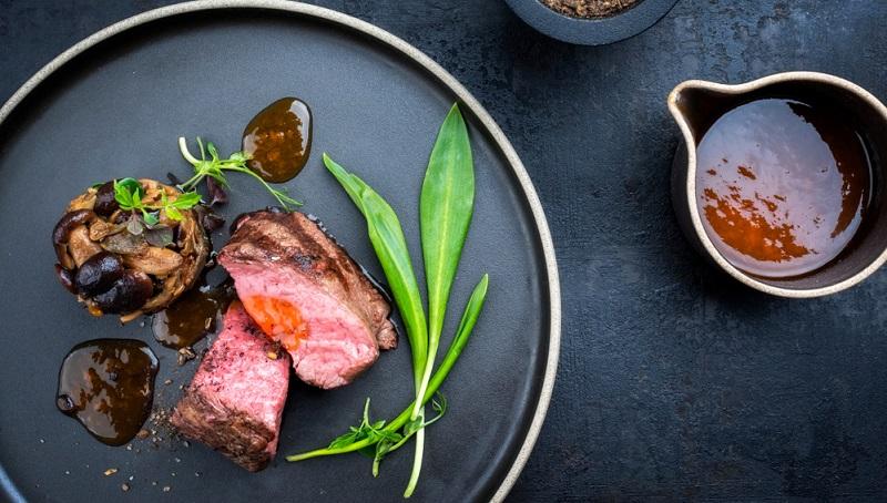 Beim stolzen Preis des Fleisches sollte aber in der Zubereitung alles stimmen, um am Ende nicht enttäuscht zu werden. (#04)