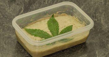 Cannabisbutter: Selber herstellen in 5 Schritten!