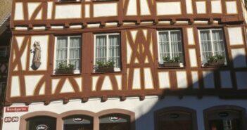 1. Mainzer Altstadt-Samstag: Schlemmen, Shoppen, Roter Teppich und so