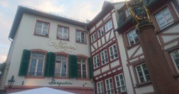 Bergschön Mainz zum Kirschgarten: Fleisch-Berge und mehr