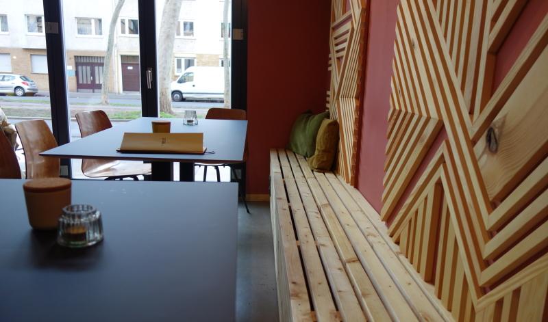 Barbetrieb und Café in einem, Das Nest ist den ganzen Tag für euch da