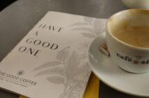 The Good Coffee: Neu in Mainz
