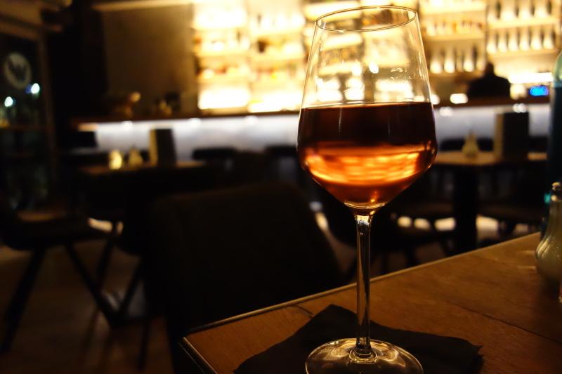 Auch Lecker: Der Spätburgunder Rosé (feinherb) vom Weingut Hirth-Gebhardt im Rheingau