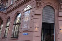 Woods: Neu in der Mainzer Altstadt