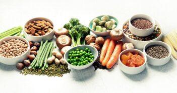 Ausgewogene Ernährung: 7 Rezepte, die Du nie mehr vermissen willst ( Foto: Shutterstock-Tatjana Baibakova )