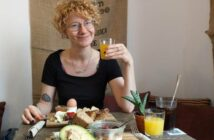 Café George: neu in der Mainzer-Neustadt (Foto: Tiffany Bals)